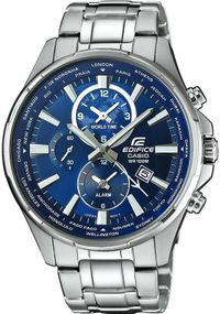 Casio Edifice Chronograph EFR-304D-2AVUEF Herrenchronograph Duale Anzeige
