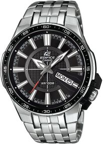 Casio Edifice Sports EFR-106D-1AVUEF Herrenarmbanduhr Sehr Sportlich