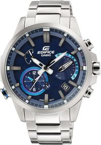 Casio Edifice BLUETOOTH EQB-700D-2AER Herrenchronograph Mit Bluetooth