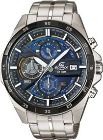 Casio Edifice Sport EFR-556DB-2AVUEF Herrenchronograph Massives Gehäuse