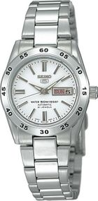 Seiko 5 Ladies SYMG35K1 Elegante Damenuhr Retro