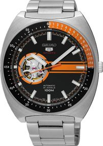Seiko 5 Sports SSA331K1 Herren Automatikuhr Design Highlight