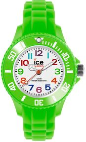 Ice Watch Mini MN.GN.M.S.12 Kinderuhr Silikonarmband