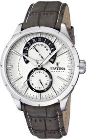 Festina Sport F16573/2 Elegante Herrenuhr Zeitloses Design