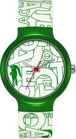 Lacoste GOA 2020066 Armbanduhr Sehr Sportlich