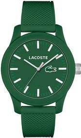 Lacoste Sport 2010763 Armbanduhr Sehr Sportlich