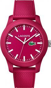 Lacoste Sport 2010793 Armbanduhr Sehr Sportlich