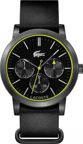 Lacoste METRO 2010876 Herrenarmbanduhr Design Highlight