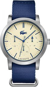 Lacoste METRO 2010875 Herrenarmbanduhr Design Highlight