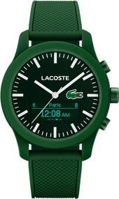 Lacoste LACOSTE.12.12 CONTACT 2010883 Herrenarmbanduhr SmartWatch