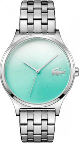 Lacoste Nikita 2000994 Damenarmbanduhr Design Highlight