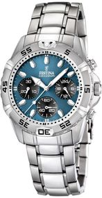 Festina Chrono Sport F16635/2 Herrenchronograph Mit Wechselband