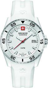 Hanowa Swiss Military Ranger 06-6200.21.001.01 Damenarmbanduhr Silikonarmband