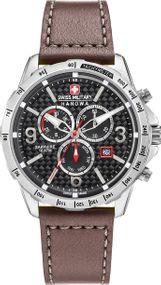 Hanowa Swiss Military ACE Chrono 06-4251.04.007 Herrenchronograph Massives Gehäuse
