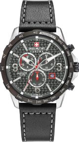 Hanowa Swiss Military ACE Chrono 06-4251.33.001 Herrenchronograph Massives Gehäuse