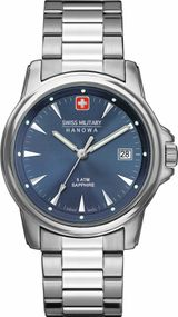 Hanowa Swiss Military Recruit 06-5230.04.003 Herrenarmbanduhr Klassisch schlicht