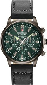 Hanowa Swiss Military HORIZON MULTIFUNCTION 06-4285.30.006 Herrenarmbanduhr Swiss Made