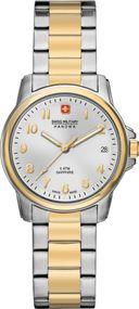 Hanowa Swiss Military SWISS SOLDIER LADY PRIME 06-7141.2.55.001 Damenarmbanduhr Klassisch schlicht