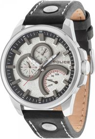 Police NAVIGATOR PL14799JS.04 Herrenarmbanduhr Design Highlight