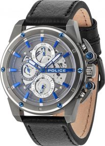 Police SPLINTER PL14688JSUS.13 Herrenarmbanduhr Design Highlight