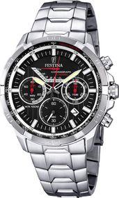 Festina Chrono Sport F6836/4 Herrenchronograph Sehr Sportlich