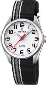 Festina Junior Collection F16904/1 Jungenuhr Sehr gut ablesbar