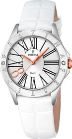 Festina Klassik F16929/1 Damenarmbanduhr Design Highlight