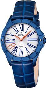 Festina Klassik F16931/1 Damenarmbanduhr Design Highlight