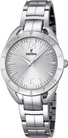 Festina Klassik F16932/1 Damenarmbanduhr Design Highlight