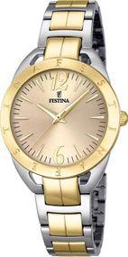 Festina Klassik F16933/1 Damenarmbanduhr Design Highlight