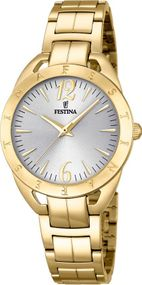 Festina Klassik F16934/1 Damenarmbanduhr Design Highlight