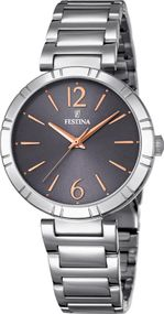 Festina Klassik F16936/2 Damenarmbanduhr Design Highlight
