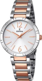 Festina Klassik F16937/2 Damenarmbanduhr Design Highlight
