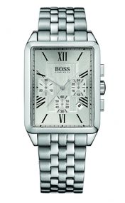 Boss Gents Chrono HB1512575 Elegante Herrenuhr Zeitloses Design