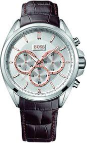 Boss Driver Chrono 1512881 Herrenchronograph Zeitloses Design