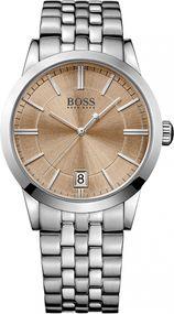 Boss Success 1513134 Herrenarmbanduhr Klassisch schlicht