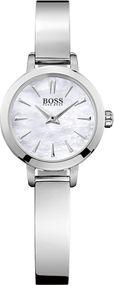 Boss Slim Ultra Mini 1502366 Damenarmbanduhr Sehr Elegant