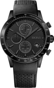 Boss RAFALE 1513456 Herrenchronograph Design Highlight