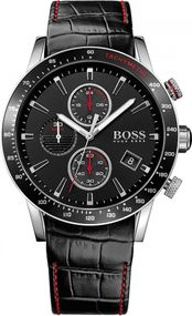 Boss RAFALE 1513390 Herrenchronograph Design Highlight