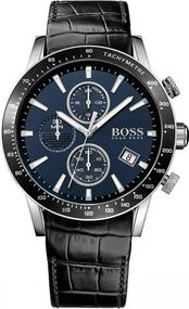 Boss RAFALE 1513391 Herrenchronograph Design Highlight