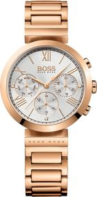 Boss CLASSIC WOMEN SPORT 1502399 Damenarmbanduhr Design Highlight
