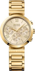 Boss CLASSIC WOMEN SPORT 1502403 Damenarmbanduhr Design Highlight