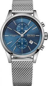 Hugo Boss JET Mesh 1513441 Herrenchronograph Design Highlight
