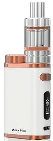 Eleaf iStick Pico White Bronze