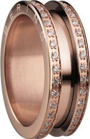 Bering Jewelry Symphony 523-37-x3 Ring Außenring