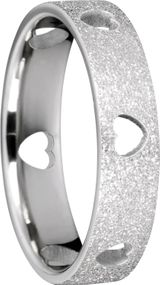 Bering Jewelry Symphony 558-19-x2 Ring Innenring