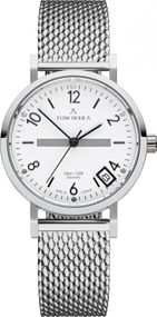TUW Ruhla Thuringia 10132-031301D Automatic Watch for women Classic & Simple