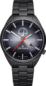 TUW Ruhla Interkosmos 60740-022102 Mens Wristwatch Design Highlight