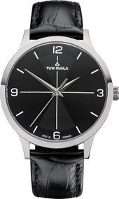 TUW Ruhla 1892 Quarz 40942-021502 Mens Wristwatch Classic & Simple