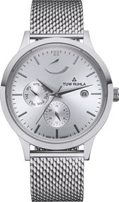 TUW Ruhla 1892 Automatik 21042-011301 Automatic Mens Watch Classic & Simple